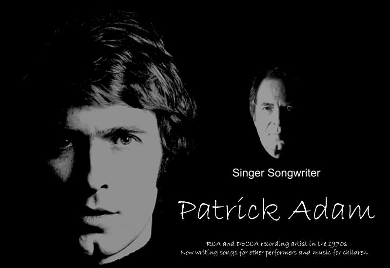 Patrick Adam